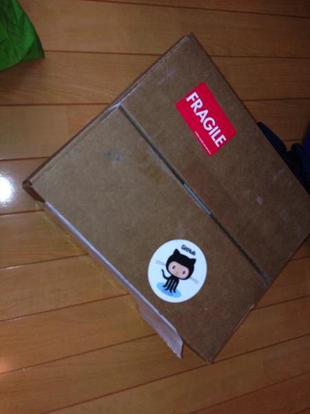 Github package